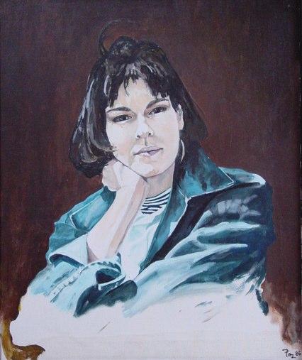 Mettlesome Studios painting